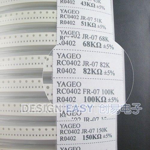 R0402 kit detail