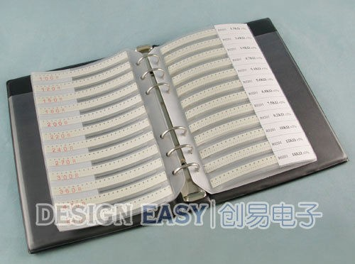 Cool Tools: Design Easy SMD Component Kits