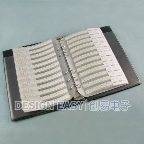 Design Easy SMD Kit