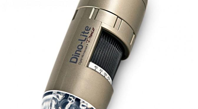 Cool Tools: Dino-Lite AM4113T USB Digital Microscope